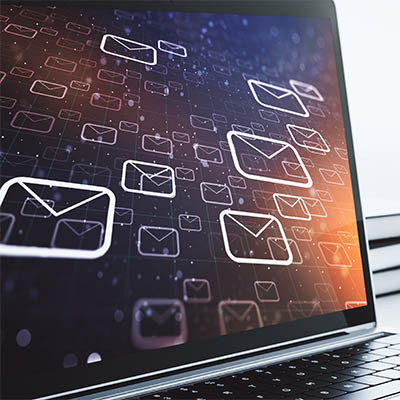 Managing Your Email Can Help You Be More Productive
