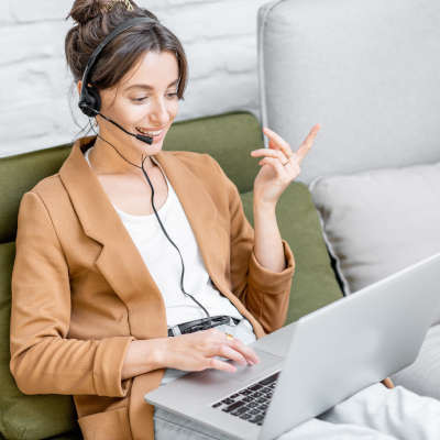 Tip of the Week: Easing the Shift Between Remote and In-House Work